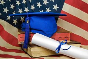 美国留学申请