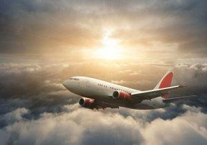 关于中国国际航空公司 开通华盛顿至南京包机航班的信息通知